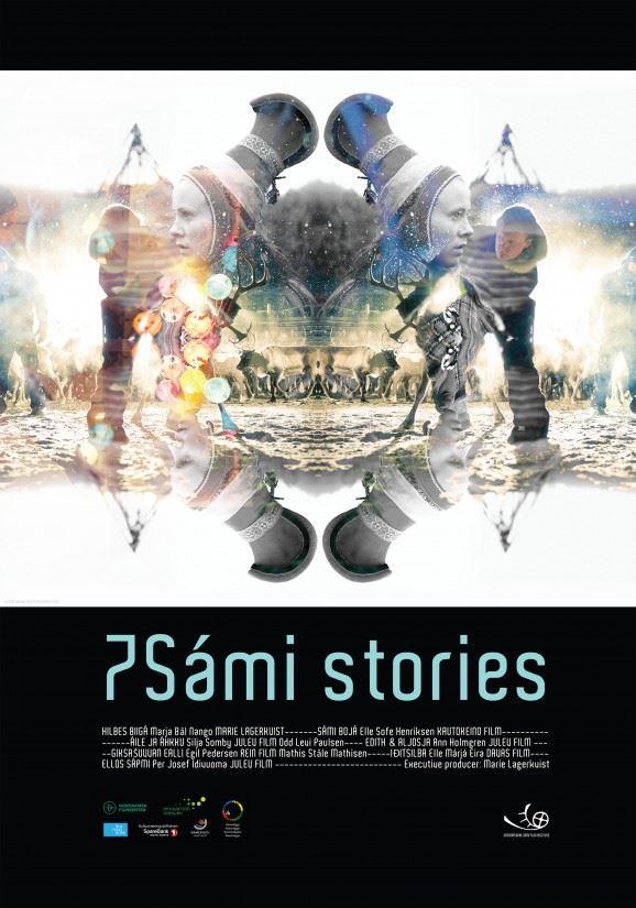 Elokuvaesitys: 7 Sámi Stories