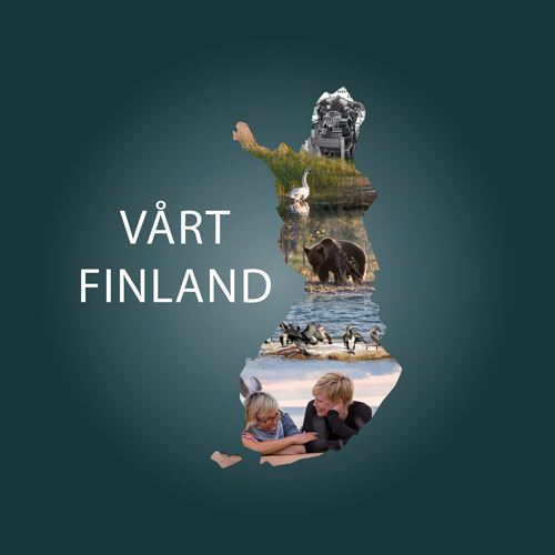 Photo exhibition: Our Finland