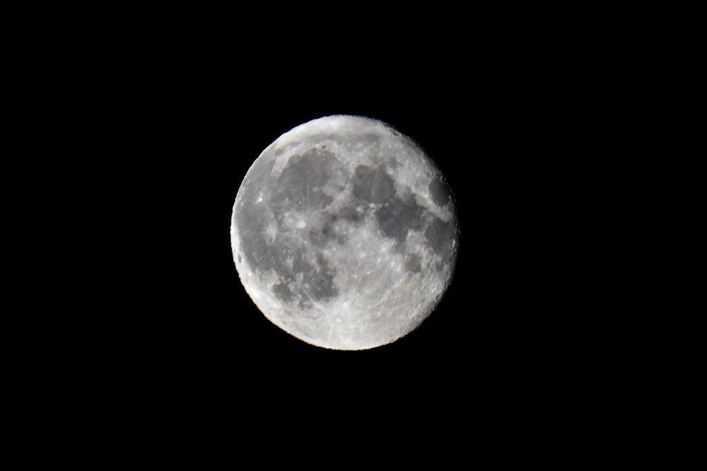 Full Moon Ski
