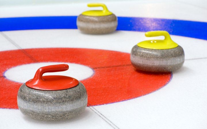 Open Ice - Prova på curling!