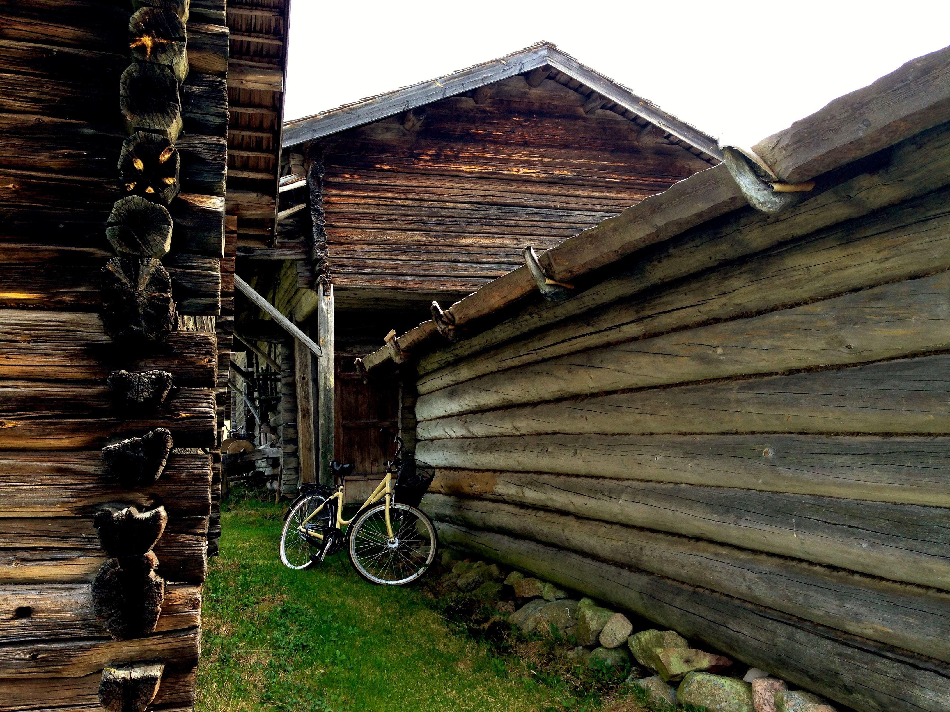 Lotta Backlund, Cykelturistveckan 2018 Rättvik