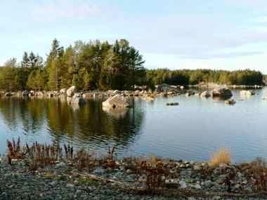 Länsstyrelsen Gävleborg,  © Länsstyrelsen Gävleborg, Notholmen naturreservat, Jättendal