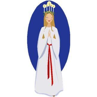Lucia på Hanö