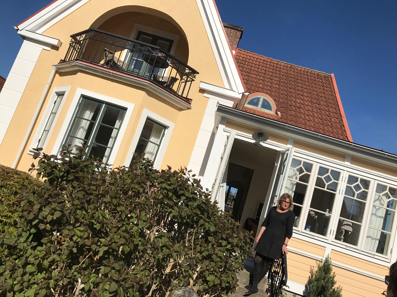 Ateljé Camilla Nilsson Design & Konst