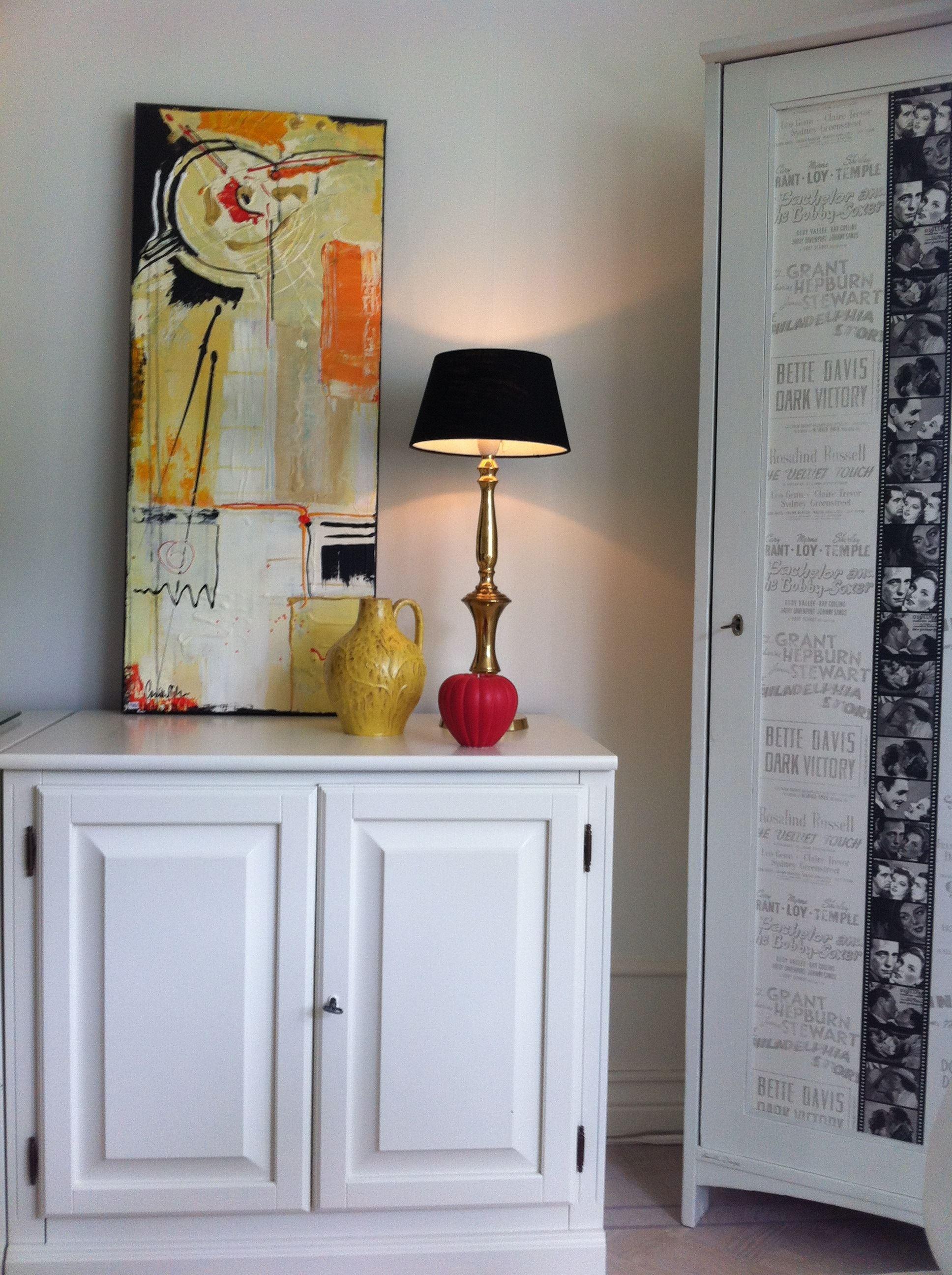 Camilla Nilsson Design Inredning & Konst