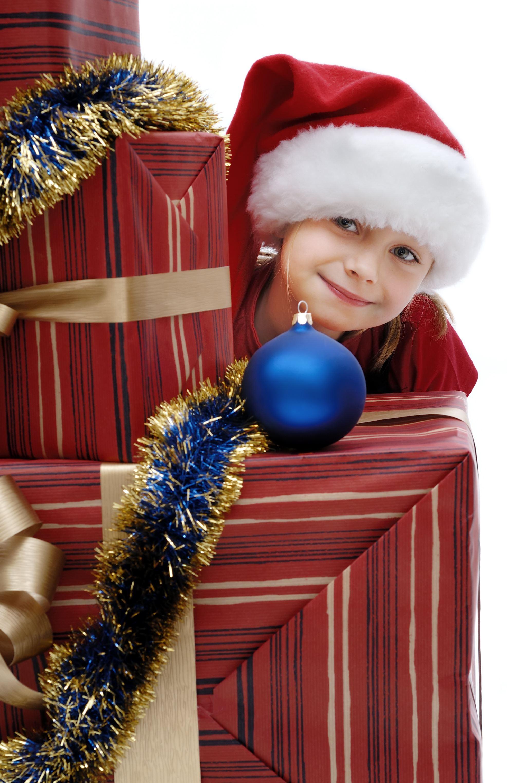 Barnens Jul