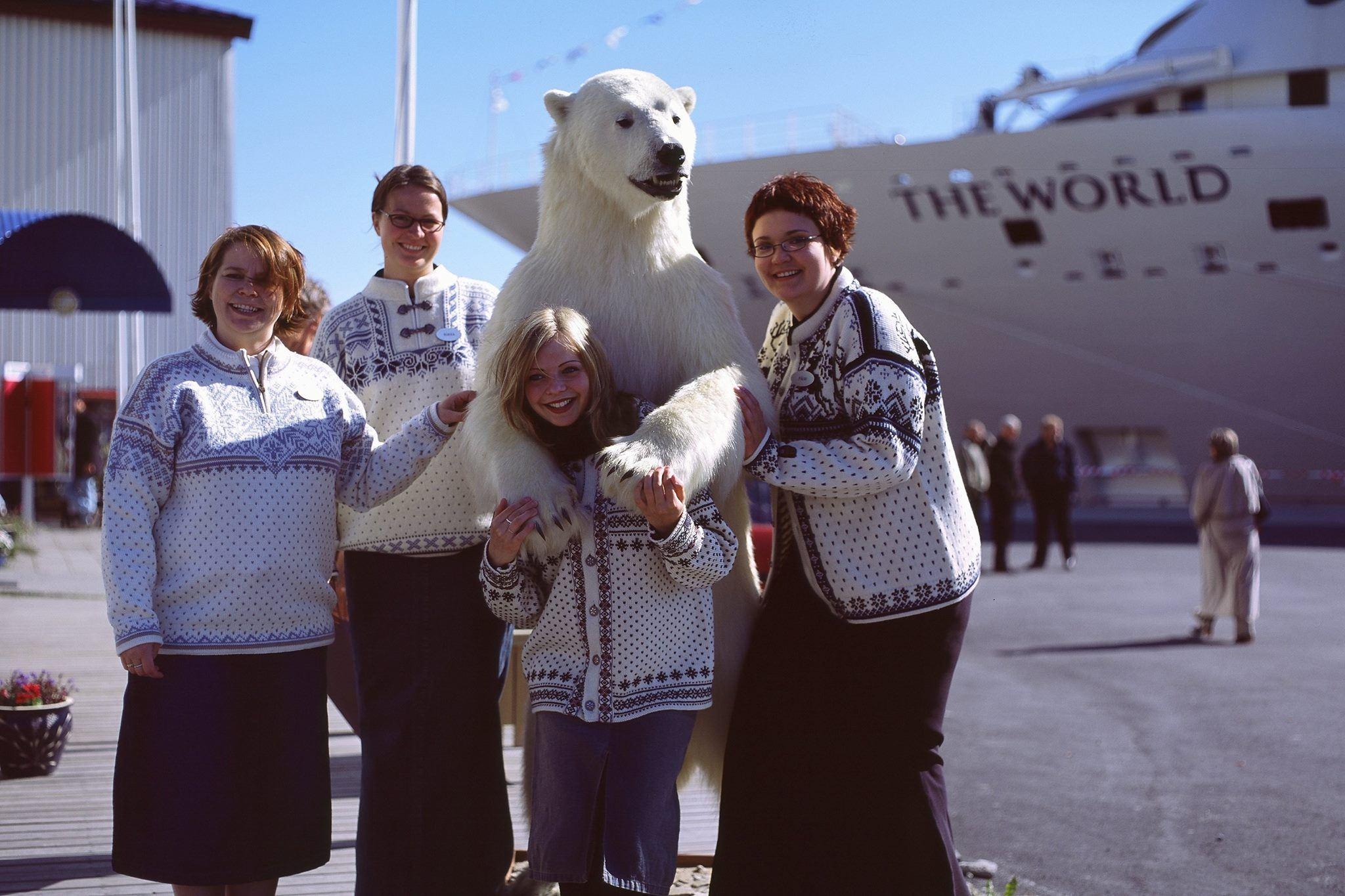 Arctic suvenirs