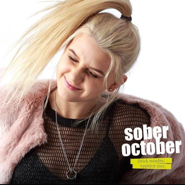 Sober October Nattklubb