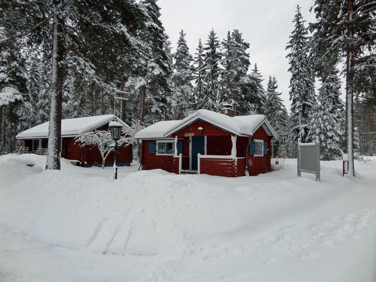 Cottage Dala-Floda, 2+2 beds