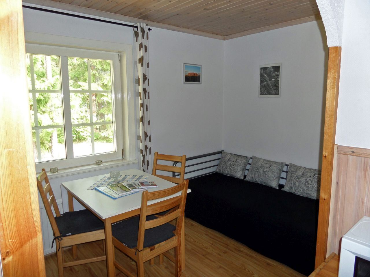 Cottage Mockfjärd, 2+2 beds