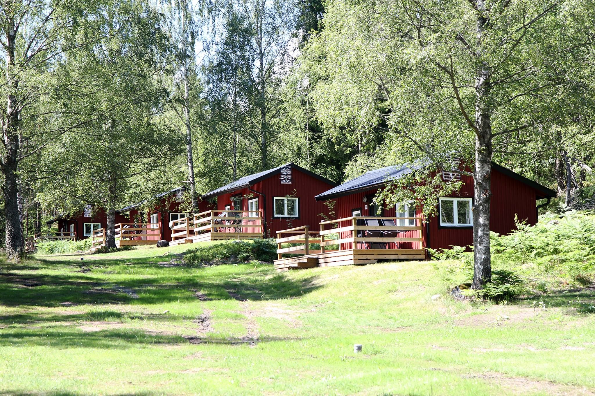 Gålö Havsbad/Cottages
