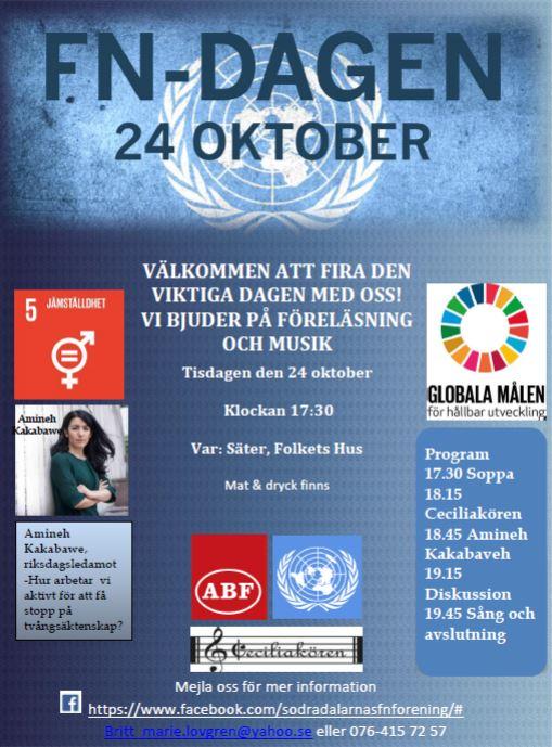 FN-dagen