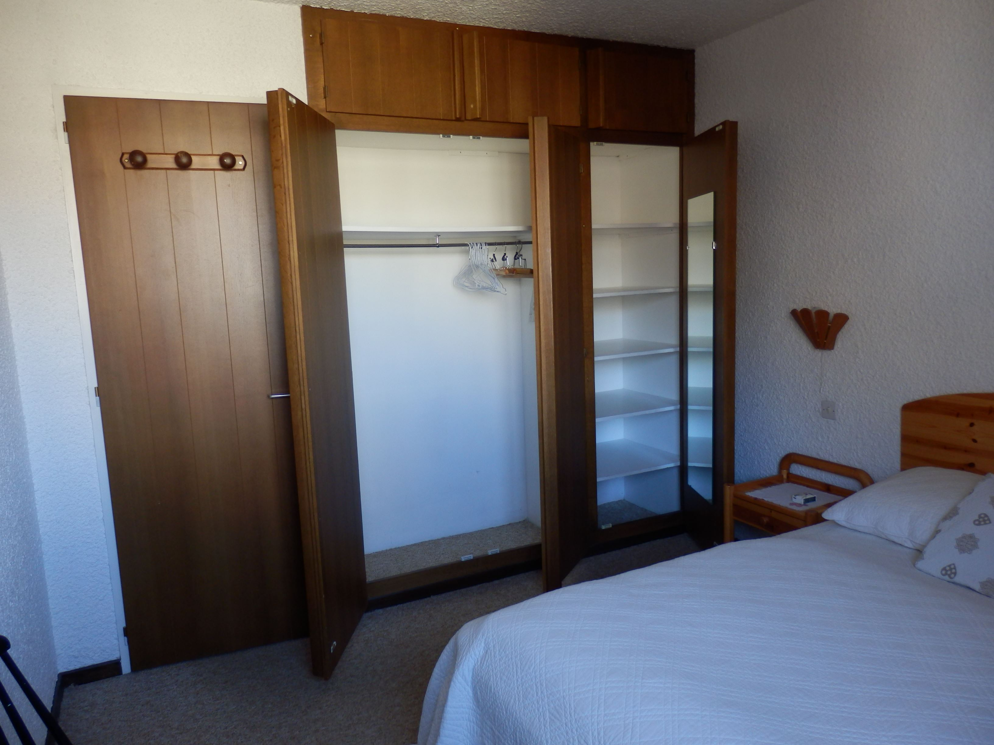 3 rooms 6 people ski-in ski-out / GRANDES BOSSES 509 (mountain)