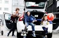Bilpooler och samåkningstjänster