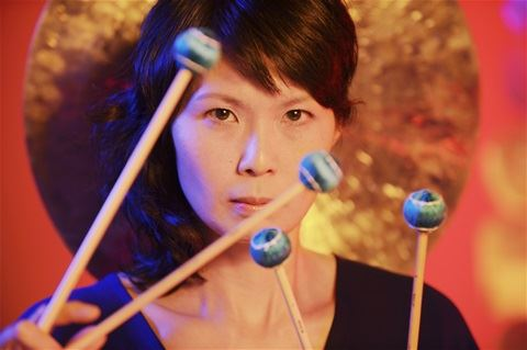 Musik: Mika Takehara