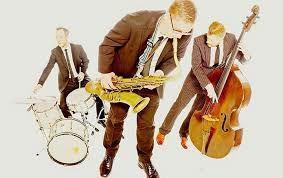 Öbacka Jazz & Blues