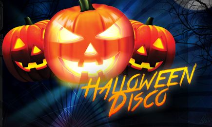 Halloweendisco