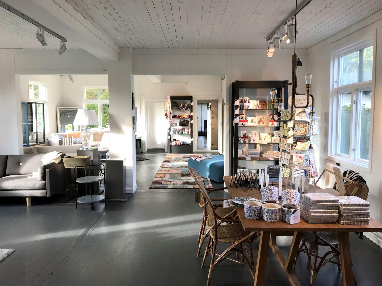 BM Design Center i Svängsta