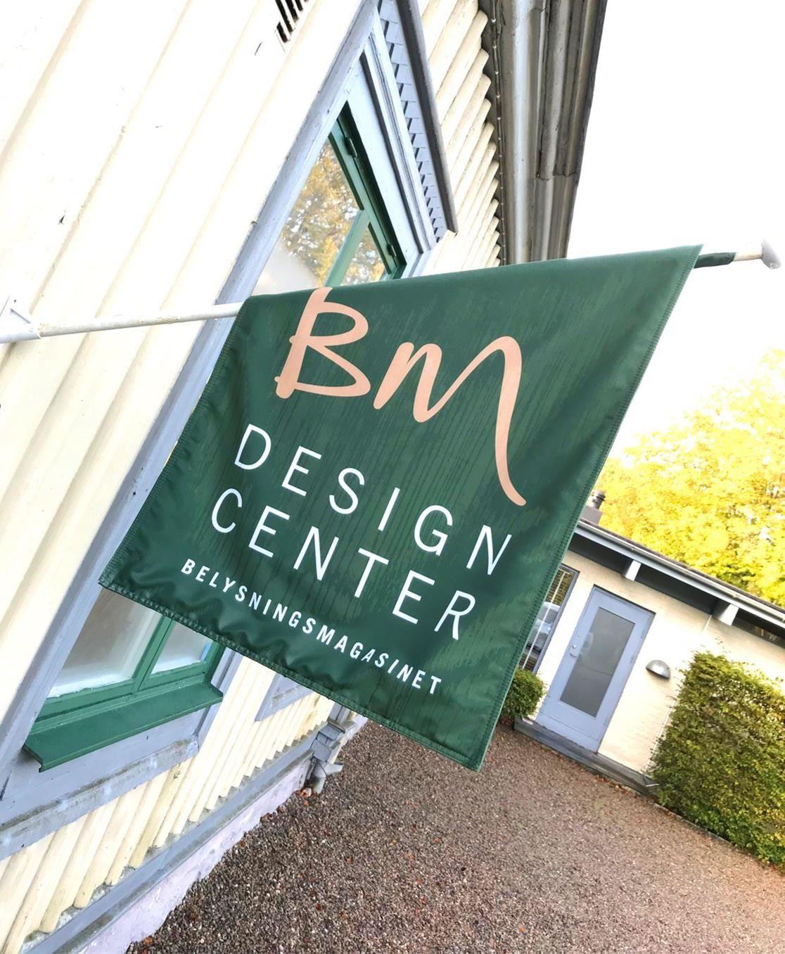 BM Design Center in Svängsta
