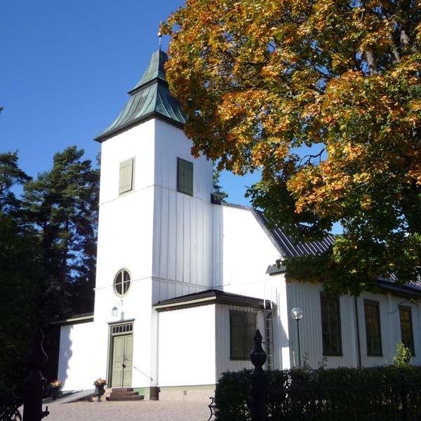 Högbo kyrka - Unik jubileumsvisning