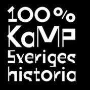 Visning: 100% kamp – Sveriges Historia