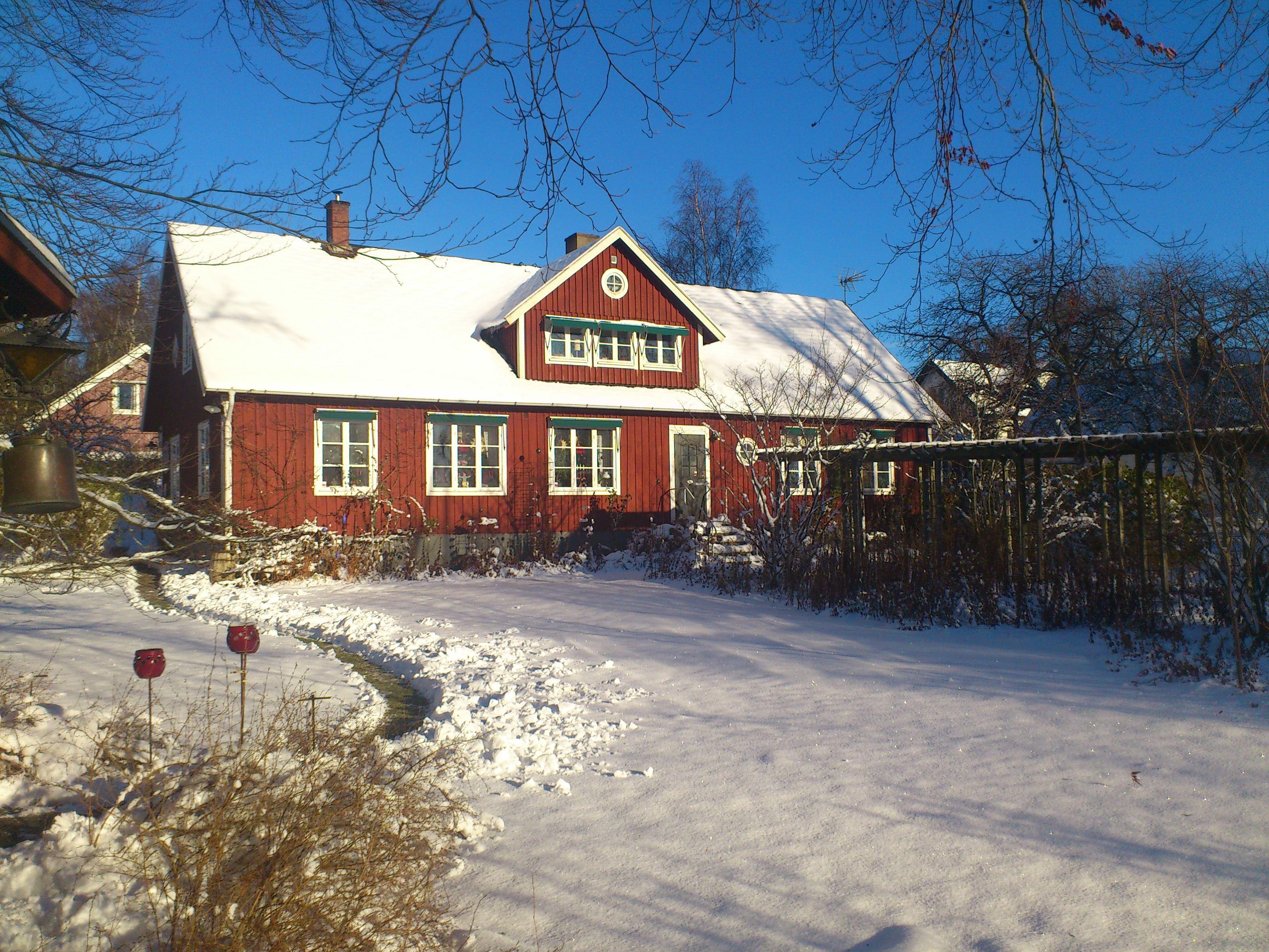 Jul i Byskolan