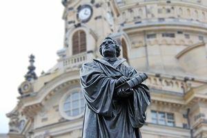 Resa i Luthers fotspår