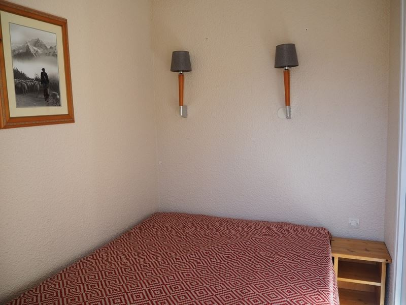 2 Room 4 Pers ski-in-ski-out / Boedette D224