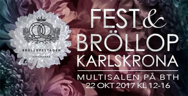 Exhibition - Party & Weddings in Karlskrona