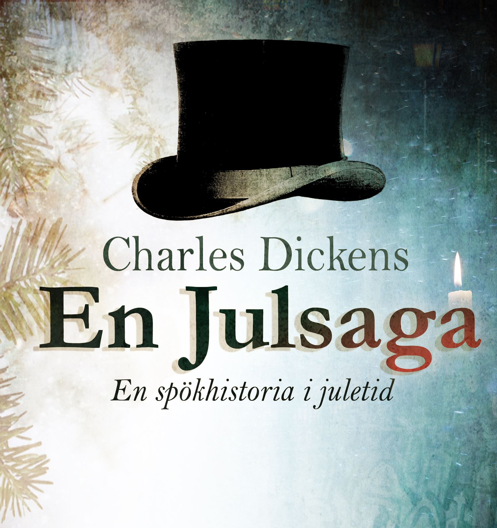 Charles Dickens En Julsaga