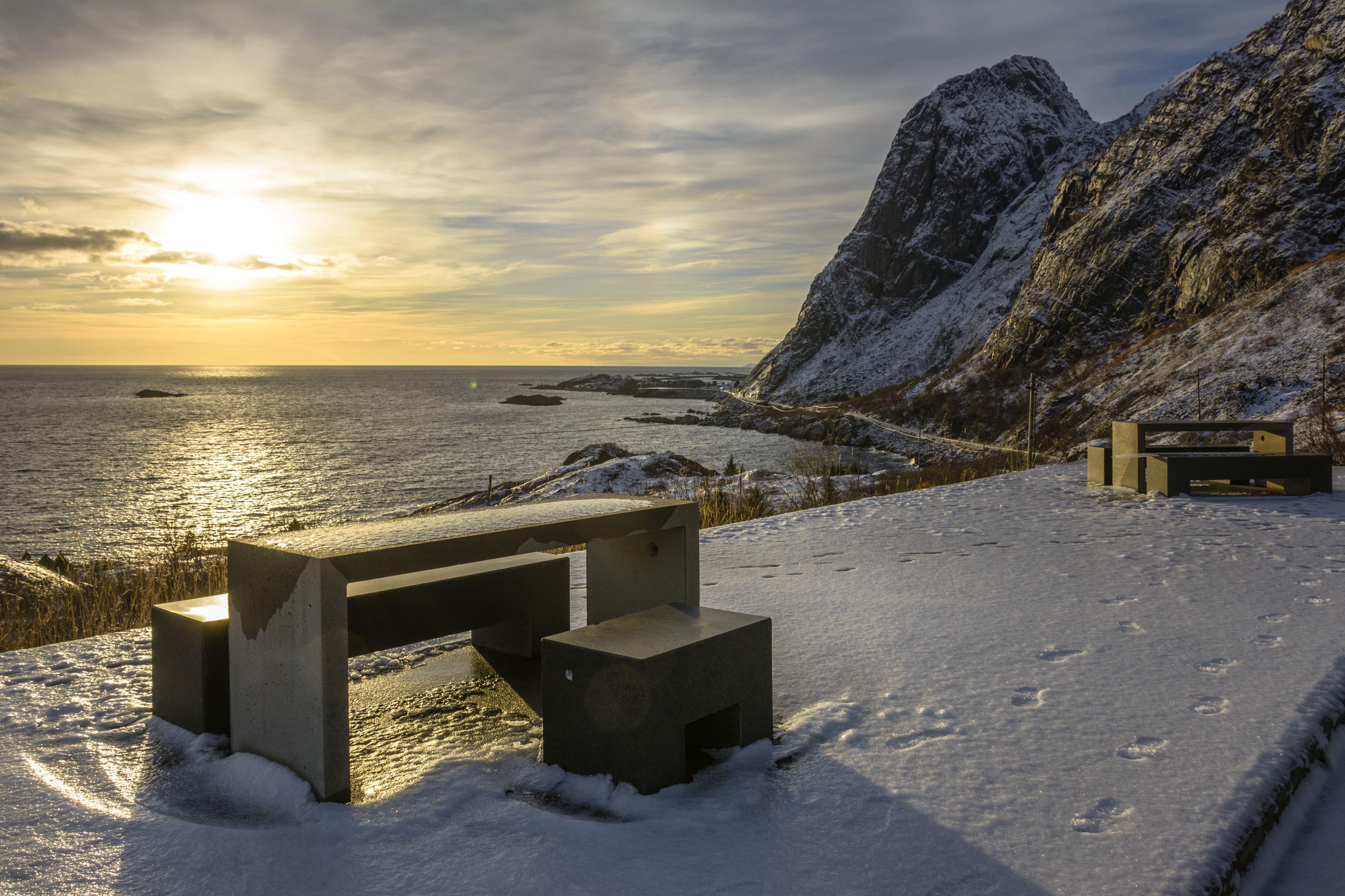 © www.nasjonaleturistvegar.no, Nasjonal turistveg Lofoten