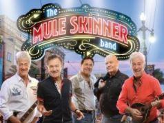 The Mule Skinner Band