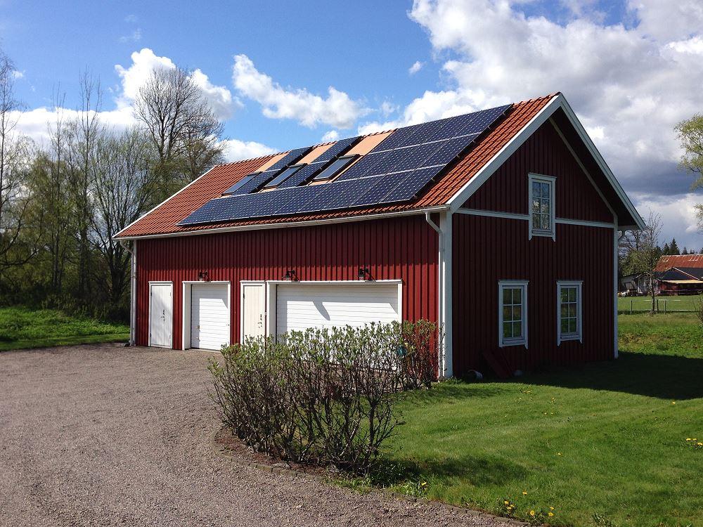 Solkraftsseminarium