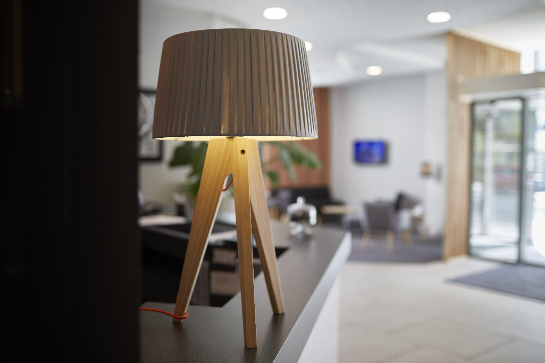 Seven Urban Suites Nantes