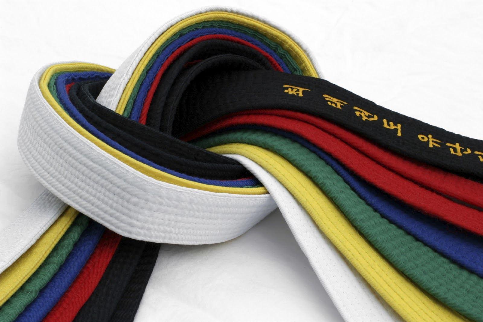 The Swedish Cup 3 in Taekwondo