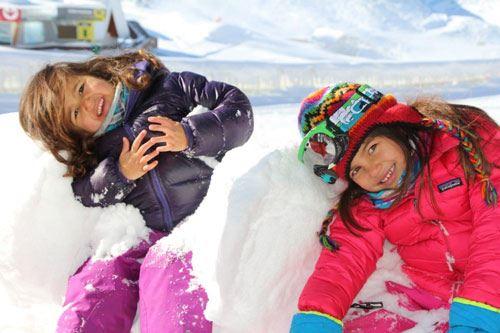 Création d'Igloo pour enfant - NOUVEAU !