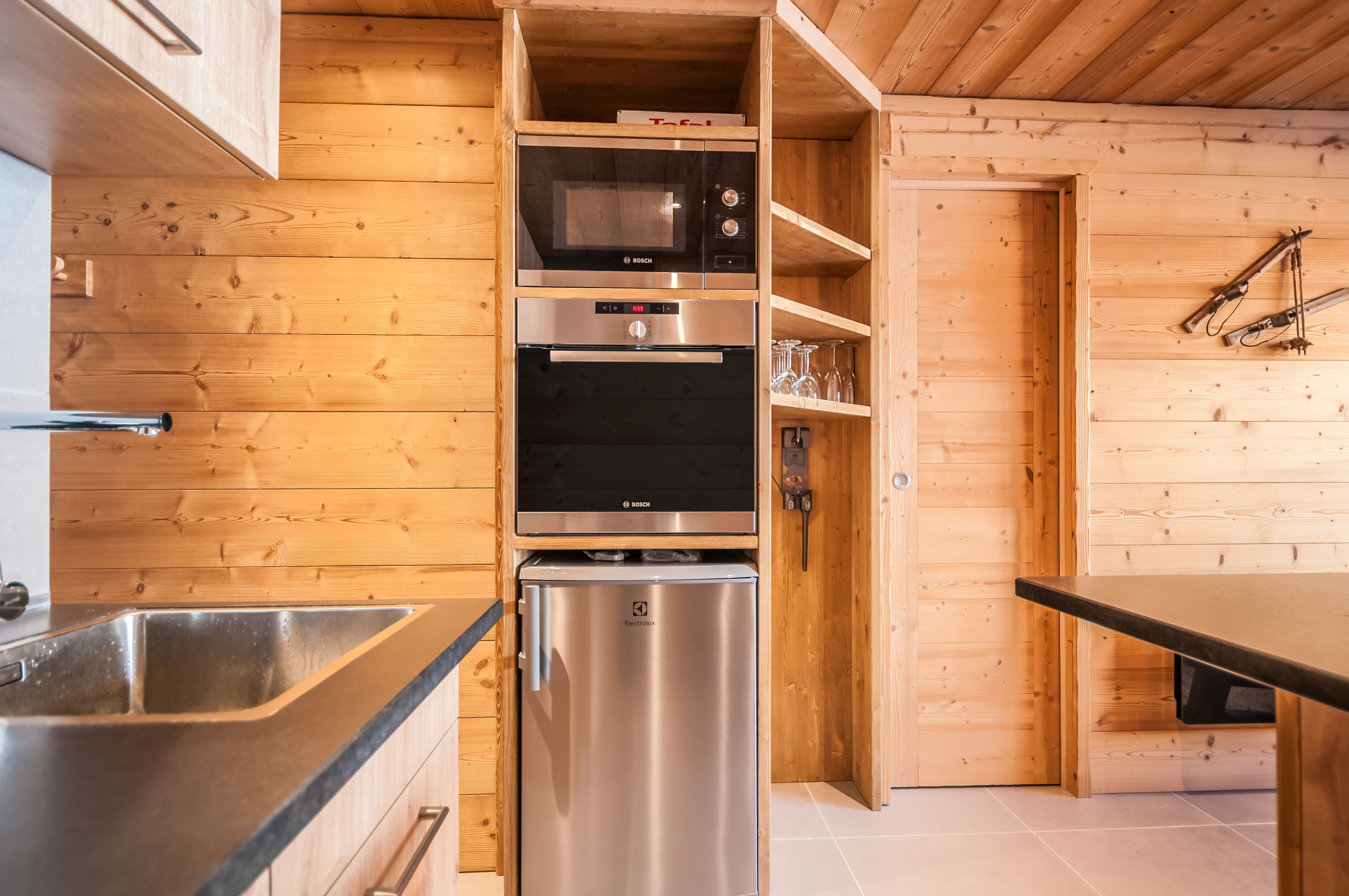 Vanoise 566 > 2 room + cabin - 5 People - 3 gold Snowflakes (Ma Clé IMMO)