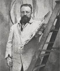 Konst på bio: Matisse