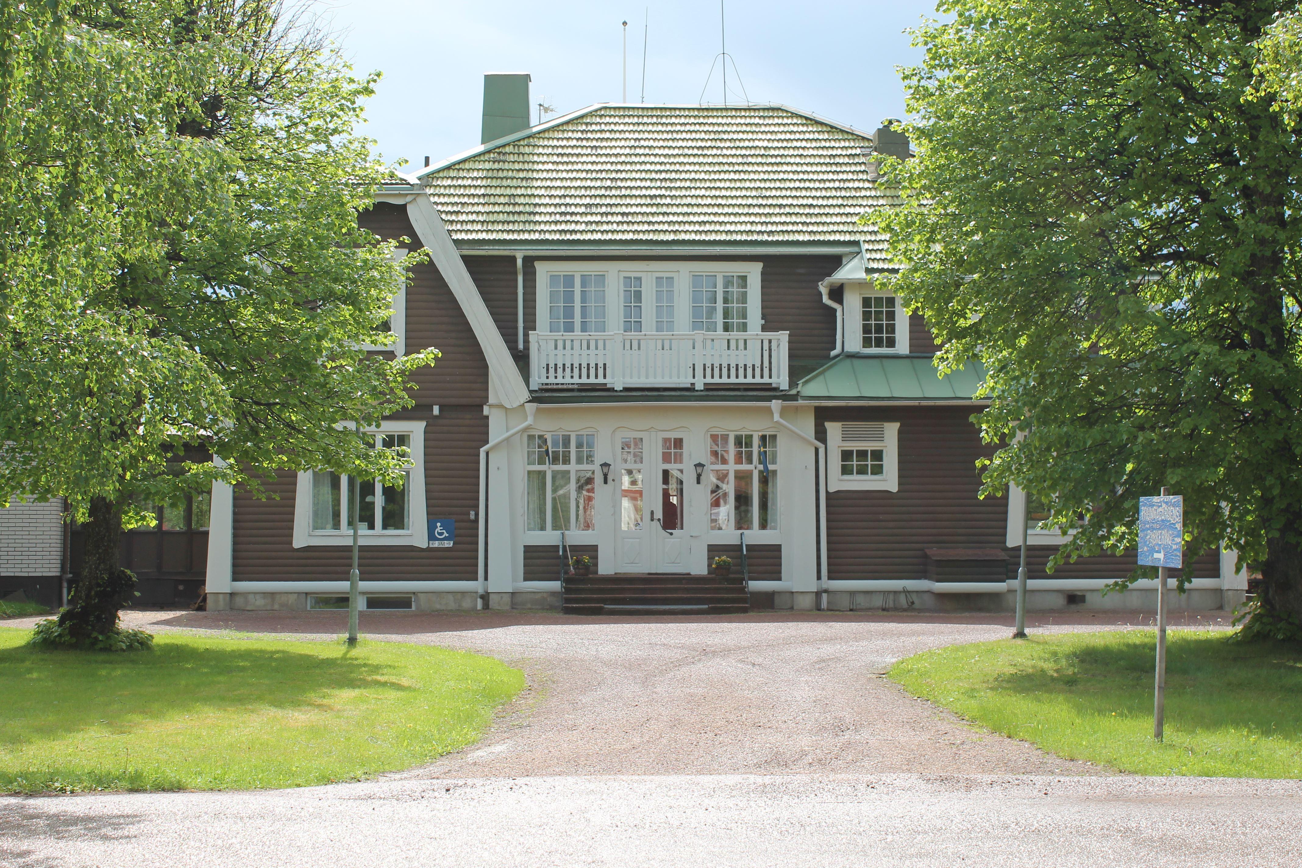 Trunna Hostel
