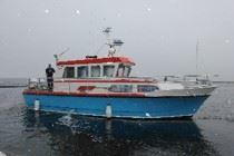 Gletscherwanderung und Fjordangeln in Norwegen