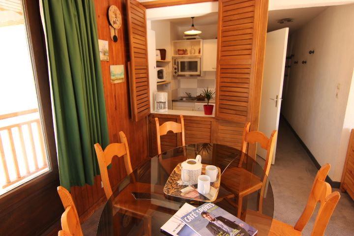 HAUTS DE CHAVIERE 120032 / 3 rooms 6 people