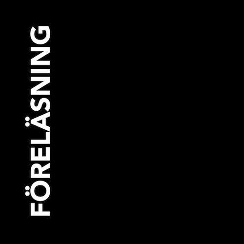 Föreläsning: Thomas Bernhard