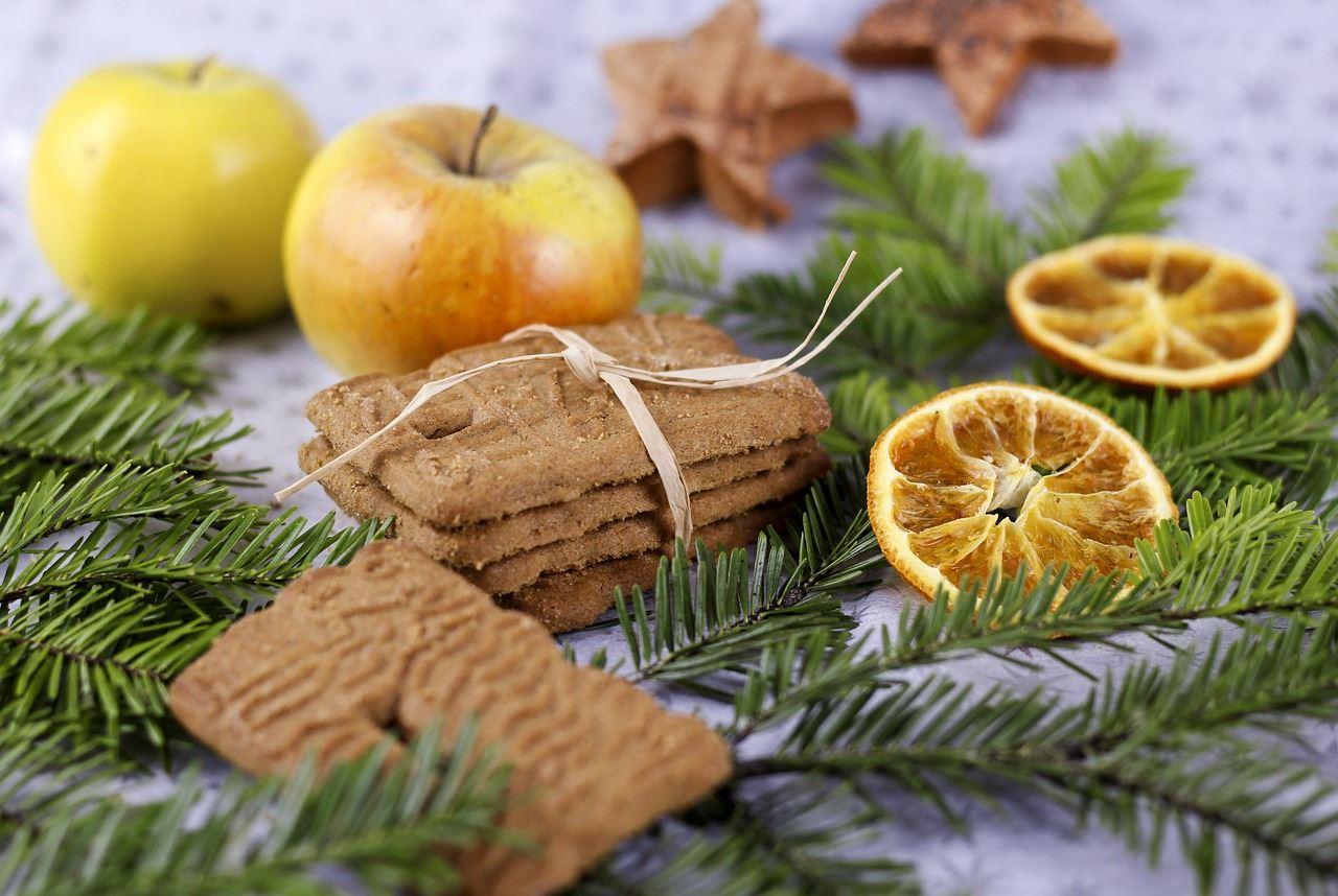 Julmarknad på Träffpunkten