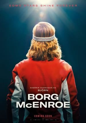 Elokuvateatteri Bio Savoy: Borg/McEnroe