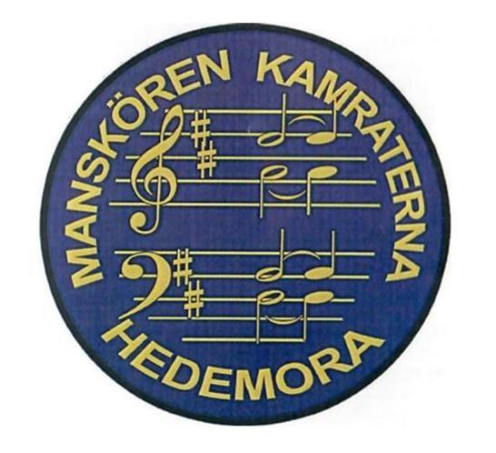Jubileumskonsert - Manskören Kamraterna firar 100 år