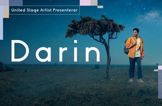 Foto: United Stage Artist,  © Copy:United Stage Artist , Darin