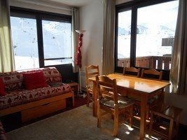 OLYMPIC 502 / APPARTEMENT 2 PIECES 4 PERSONNES