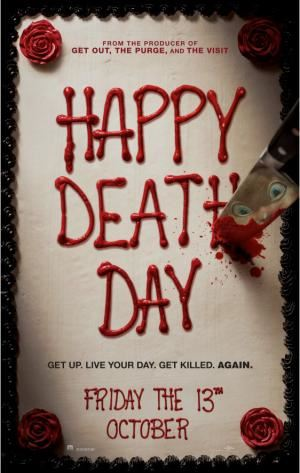 Cinema Bio Savoy: Happy Death Day