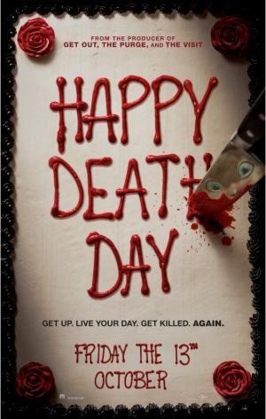 Bio Savoy: Happy Death Day