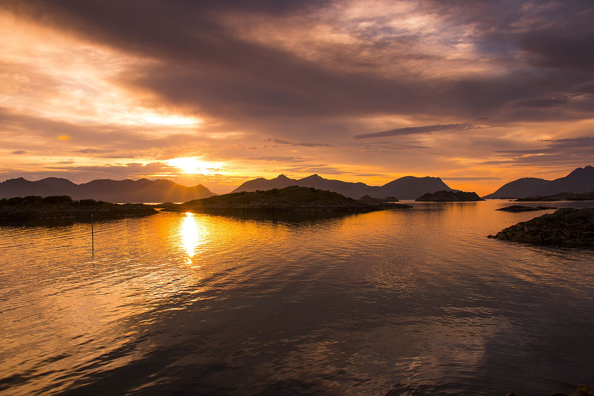 Seil Norge,  © Seil Norge, SeilNorge